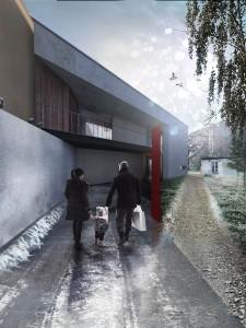 projekt-domu-jednorodzinnego-widok-2-house-projects-Lublin-Piotr-Wolinski-Architektura